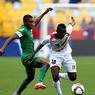 Чемпионат Мира U-17: Нигерия сохранила титул