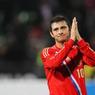 Дзагоев: С Австрией должны сыграть как в лучшие времена