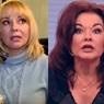 Актриса Ксения Хаирова прояснила ситуацию вокруг наследства вдовы Евстигнеева