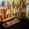 Раком болели всегда: свидетельствует египетская мумия  (ФОТО)