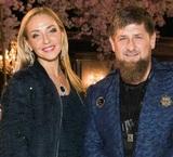 Зажигательный танец Кадырова с Татьяной Навкой сопроводили свистом