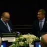 Минниханов и Садовничий подписали соглашение о сотрудничестве между Татарстаном и МГУ