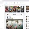 Цукерберг показал обновленный дизайн Facebook