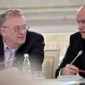 Зюганова выдвинули в президенты