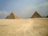 В пирамиде Хеопса археологи нашли загадочную комнату