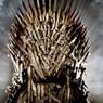 """В столичном метро установили Железный трон из """"Игры престолов"""""""