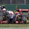 Старт следующего сезона Формулы-1 будет перенесен
