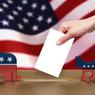 Скандалы вокруг президентских выборов в США