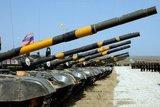 Карабах: новая война или разведка боем?