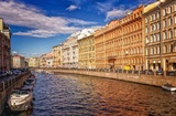 Санкт-Петербург стал самым популярным городом у туристов для отдыха с детьми