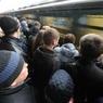 Москвичка упала под поезд метро, но осталась жива