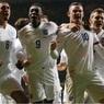 Сборную Англии могут отстранить от чемпионата мира-2018 в России