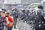 Украина: Оппозиционеры попросили у Запада денег