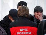 МЧС эвакуировало пятьдесят человек из камчатского села