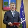 Главой подмосковного Красногорска избран Радий Хабиров