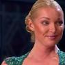 Волочкова показала, как тренировки и балет деформировали ее ноги