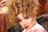 Автор посмертного грима Людмилы Гурченко представил серию фото актрисы