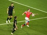 Хорватский футбольный союз извинился за поведение футболистов после матча с Россией