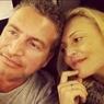 Леонид Агутин и Анжелика Варум отмечают 16-летие брака (ВИДЕО)