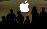 "Митрохин не отдаст знак ""Яблока"" буржуям из Apple"
