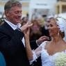 Татьяна Навка опубликовала фотографии в годовщину своей свадьбы