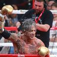 Звезда Голливуда Микки Рурк планирует выйти на ринг в 2017 году на Урале