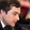 Сурков и Волкер обсудили вопрос о миссии ООН на Украине и сошлись на десять процентов