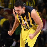 Фенербахче стал соперником ЦСКА по финалу баскетбольной Евролиги