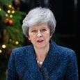В парламенте Великобритании пройдёт голосование по вотуму недоверия Мэй