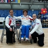 Вслед за паралимпийцами обидели танцоров-колясочников