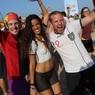 ЧМ-2018 привлечет больше туристов, чем Олимпиада в Сочи