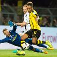 Дортмунд пустился в погоню за Мюнхеном