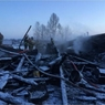Жильцы сгоревшего дома в Ярославской области получат жилье в I квартале 2016 года