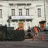 Тверскую улицу в столице планируют полностью перекрыть на сутки