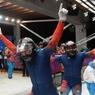 Российские бобслеисты Зубков и Воевода выиграли золото ОИ