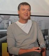 Сергей Светлаков стал послом чемпионата мира по футболу 2018 года