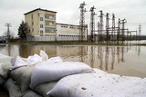 Краснодарский край снова тонет в воде