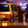 Новый теракт: ночью в Вене вооружённые люди открыли стрельбу