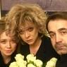 Актер Дмитрий Певцов дал взрослой приемной дочери Алене фамилию жены