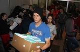 В Сербии эвакуированы тысячи человек - в опасности Польша