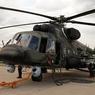 Около Норвегии нашли обломки пропавшего российского вертолета