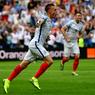 ЕВРО-2016: Англия одерживает первую волевую победу на турнире