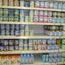 Минпромторг поддержал инициативу маркировки детского питания