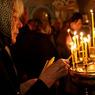 Православные верующие отмечают Рождество Богородицы