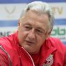 Рубин официально расторг контракт с Ринатом Билялетдиновым
