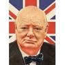 СМИ: Близкие Уинстона Черчилля опасались, что он примет ислам