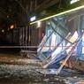 """В Киеве грабители """"не рассчитали силы"""" и взорвали весь банк вместо одного банкомата"""