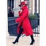 Как из старого папиного пальто сделать модный наряд (ФОТО)