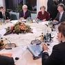 Российский лидер рассказал о договоренностях на встрече в Берлине