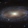 Прожорливое чудище пухнет в уголку Вселенной (ФОТО)